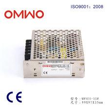 Modo de comutação de saída única Alimentação de energia 35W 15V 2.4A