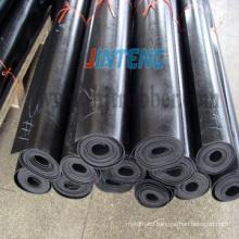 Neoprene Rubber Sheet, CR Rubber Sheet, Pure Neoprene Rubber Strip