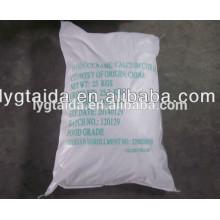 Food Grade - citrato de cálcio (para indústria alimentar)