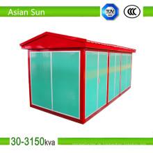 11kV 33kv Europäische Box Art im freien Strom Umspannwerk