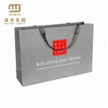 Фабрики Китая Изготовленный На Заказ Логос Печати Бумаги Искусства Материал Большие Мешки Упаковочной Бумаги Подарка