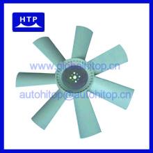 Auto Dieselmotor Teile Mini Metall Lüfterklinge Assy für CUMMINS D3911326 762mm-25-50-60