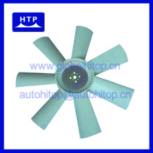 Автомобильные запчасти дизельного двигателя мини вентилятор металлический нож в сборе для CUMMINS D3911326 762ММ-25-50-60