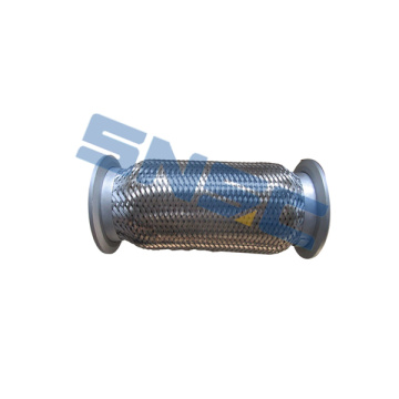 Shacman F2000 Spare Parts Corrugated Pipe