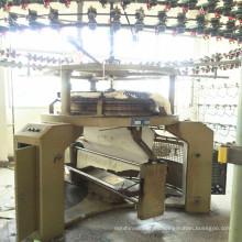 Подержанная 34-дюймовая Longbao Single Jersey Knitting Machine