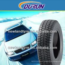 Durun Brand Tires D2009 225 / 45R17 Pneus d'hiver Pneus d'hiver