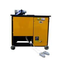 CNC Flat bar steel bending machine