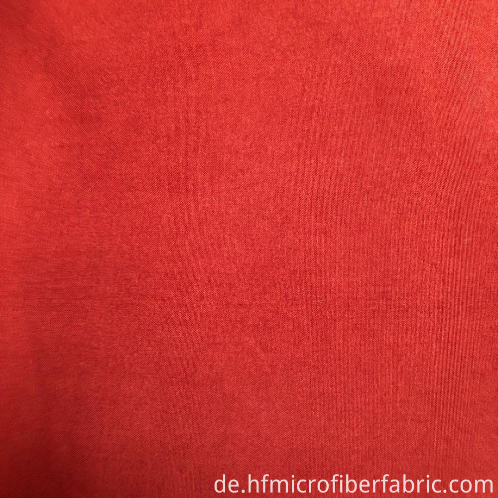 Polyester Dye Woven Fabric