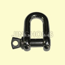 SS: Commercial Dee Shackle
