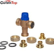 Vanne de mélange d'eau de contenu de plomb de Gutentop pour des composants de système d'eau potable