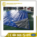 Durable Poly Tarp Car Boot Liner