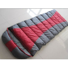 single person camping outdoor sleeping bag