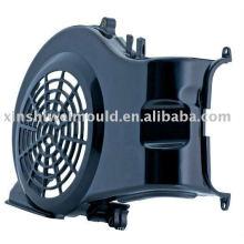 pièces de moule de couverture de ventilateur automatique