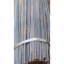 Heißer Verkauf Stahlstäbe u. Bester Preis verformte Stahlstäbe
