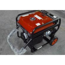 2016 Novo Tipo Uso Doméstico Pequena Gerador de Gasolina 2kVA Gasolina Portátil com Partida Elétrica e Bateria (FC2500E)