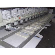 Machine de broderie à plomb multi-tête à haute efficacité (TL915)