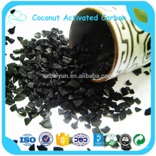 coconut shell activated carbon price for gold refining