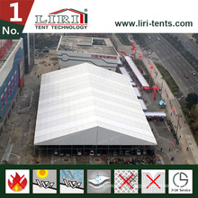 Big Tent with Clear PVC Windows for Sales