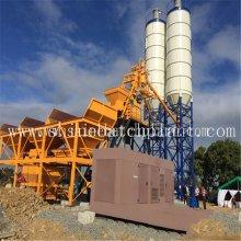 Planta de concreto usado de alta eficiencia en venta