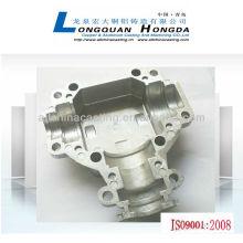 Support de moteur moulé sous pression ISO9001 personnalisé