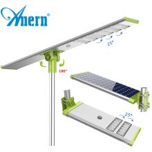 Anern high brightness 30W easy integrated solar street light