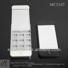 MC5174 iPhone 5 sac à dos en cosmétique