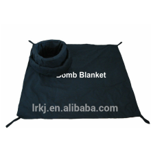 High quality Bomb Suppression Blanket with fence
