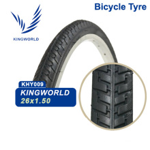 Hot Sale 26 Inch Cruiser Bicycle Tire