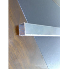 Квадратный / прямоугольный полый профиль