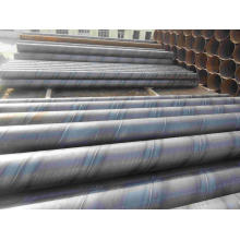 API X 60 SSAW 30 pouces Carbon Steel PipeAPI X 60 SSAW 30 pouces Carbon Steel PipeAPI X 60 SSAW 30 pouces Carbon Steel PipeAPI X 60 SSAW
