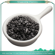 Low S and N Good Quality Black Graphitized Petroleum Coke GPC 98.5%