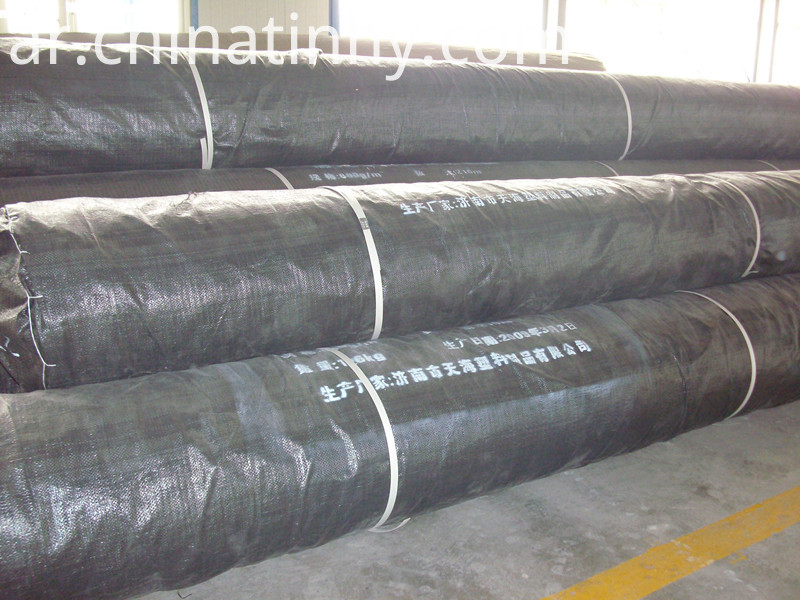 HDPE Mining Liner with UV