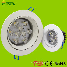 Best LED Lighting Fixtures/LED Ceiling Light in 7W (ST-CLS-B01-7W)