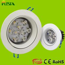 Лучший ВОДИТЬ освещение светильники/светодиодные люстры в 7W (ST-CLS-B01-7W)