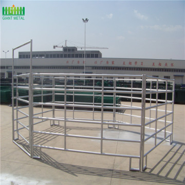 galvanized+heavy+duty+used+livestock+panels+cattle+fence