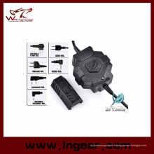 Style de Ztac militaire tactique Ptt Z123 écouteur sans fil