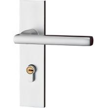 European Space Aluminum Door Lock Wooden Door Mechanical Lock GO-SY1-13