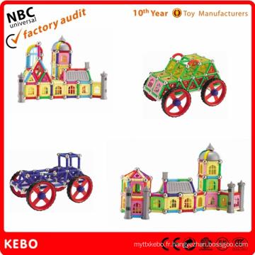 Magnetic Bar Magnet Toy pour enfants