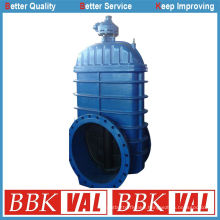 High Quality Valve Manufacturer for Resilient Seated Gate Valve Wras Approved