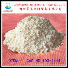 Borracha Vulcanzing DTDM(rubber chemicals)
