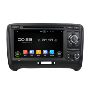 Car Multimedia Player voor Audi TT