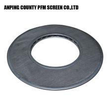 Sintered Porous Metal Round Water Filter Wire Mesh Disc