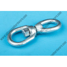 High Quality G402 Forged Steel Regular Swivels