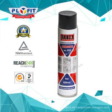 Spray Adhesivo de bordado no tóxico Super Glue