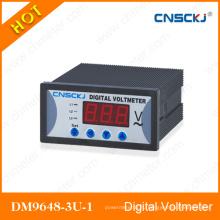 Dm9648-3u-1 Трехфазный цифровой вольтметр 330V