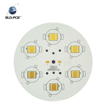 led pcb assembly board bom list quote and evaluate Manufacturer