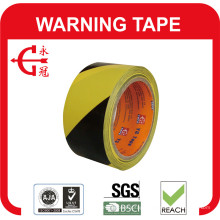 PVC Warning Barrier Tape
