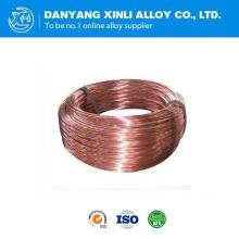 Китайский производитель Constantan Alloy Wire Cuni40