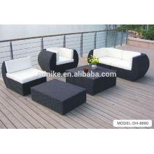 2014 hot sell antique design garden sofa set outdoor furniture