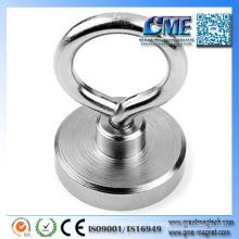 Permanent Magnetic Lifter Die meisten magnetischen Metall magnetischen Eisen